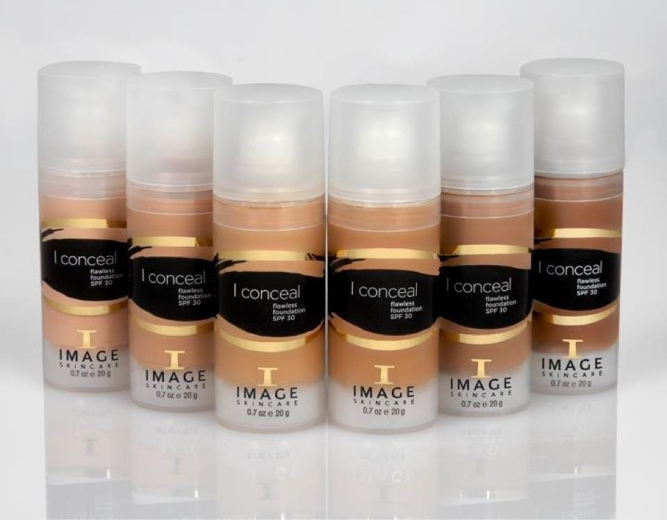 Image Skincare foundation Iconceal