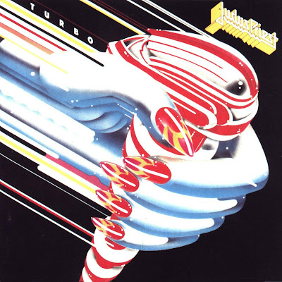 Judas Priest, Turbo 1986  Dough Johnson