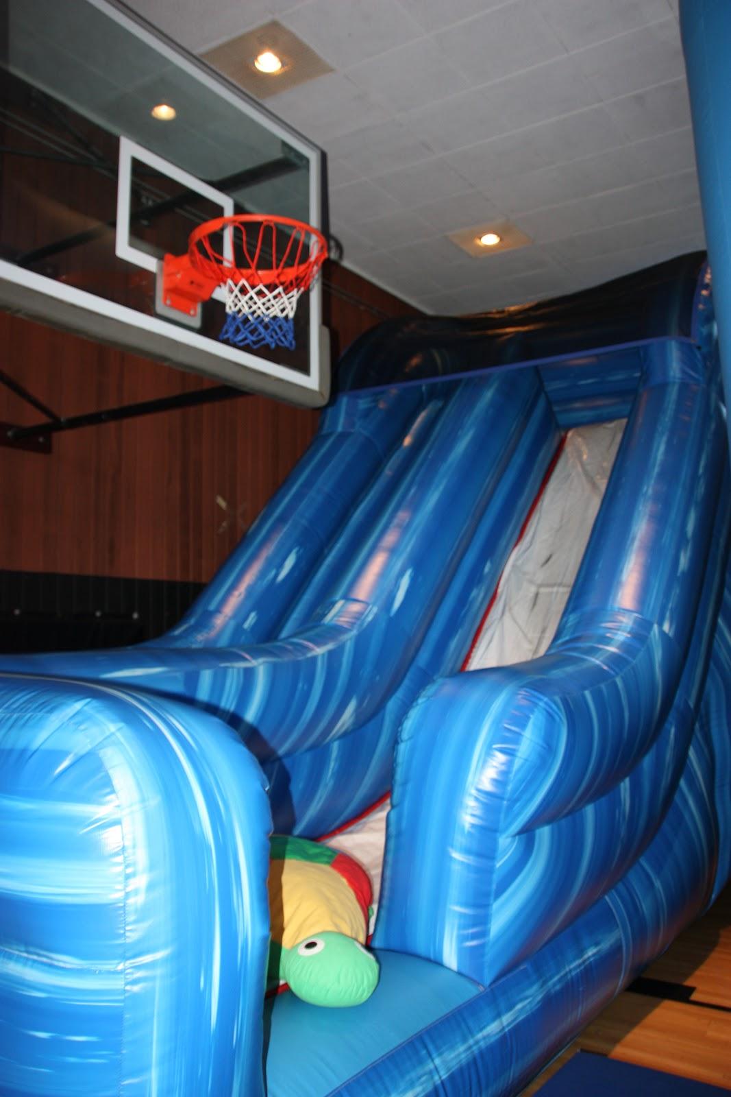 Inflatable Water Fun Yearsley