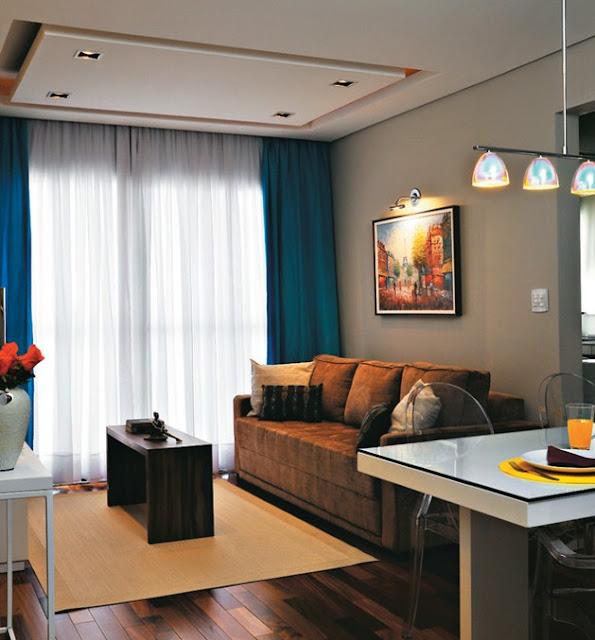 aproveitar espaços, ambientes pequenos, sala pequena, apartamento pequeno