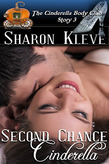 http://www.amazon.com/Second-Chance-Cinderella-Body-Club-ebook/dp/B00X02N2MS/ref=sr_1_2?ie=UTF8&qid=1438715948&sr=8-2&keywords=sharon+kleve