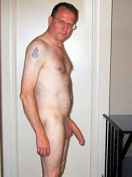 Free naked old men gay porn