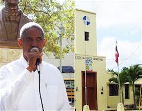 Alcalde Isaías Valdez felicita a las madres en su día