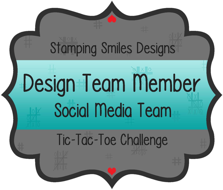 Tic-Tac-Toe Social Media Team