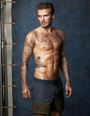bañadores hombre para H&M verano 2014