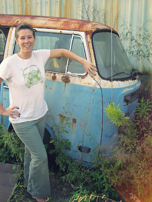hippie+bus+t shirt - Restoring a True Travel Happy Bus