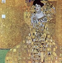 Art Inspired: Gustav Klimt