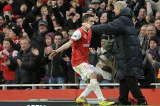 Arsenal va `con toda´ en la cuarta jornada de Premier