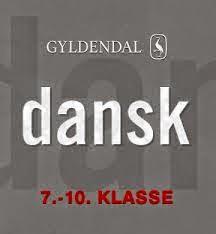 Gyldendal dansk