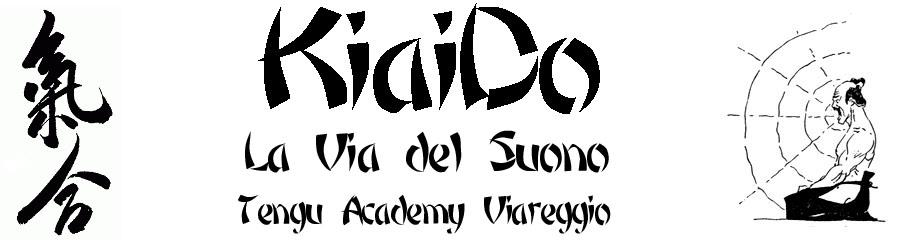 KIAIDO - La Via del Suono