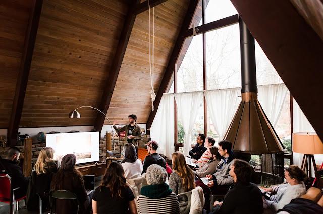 Sam Hurd Epic Workshop