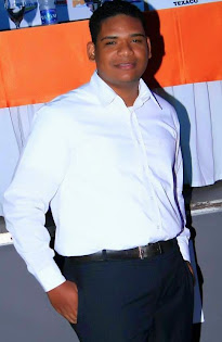 Edgar Moreta Solano