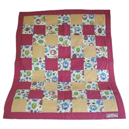 Patchwork Posse - - A Quilt blog- Quilt Basics, easy
