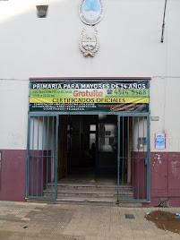 """Escuela 5 DE 16 """"Gabriela Mistral"""","""