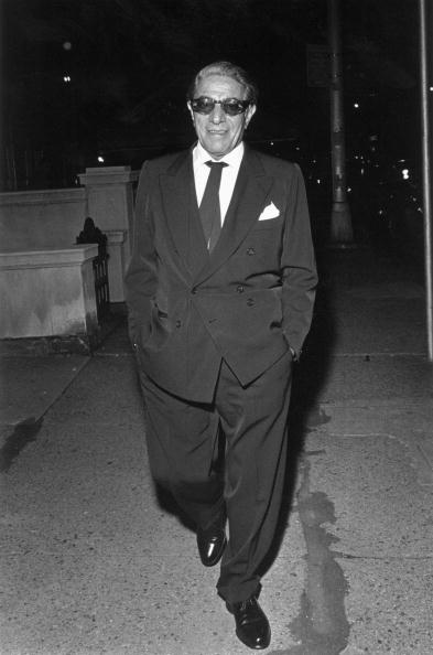 Aristotle Onassis Glasses