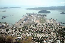 Sancarlosfortin Guaymas Puerto Sus Muelles