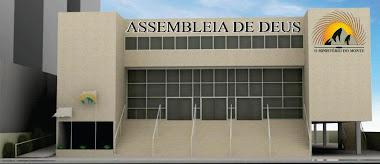 Ajude nosso Ministério a Construir a Nova Sede: