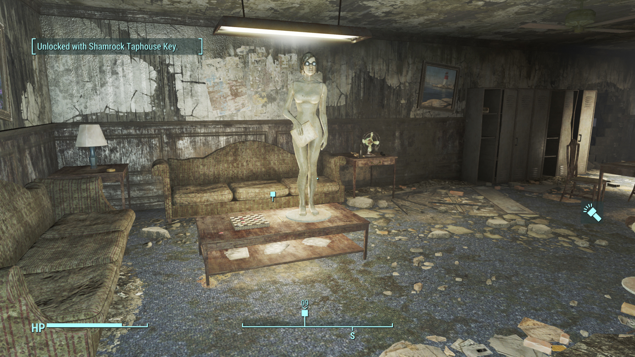 Perfektadrenalin  Fallout 4 Funny Screenshots