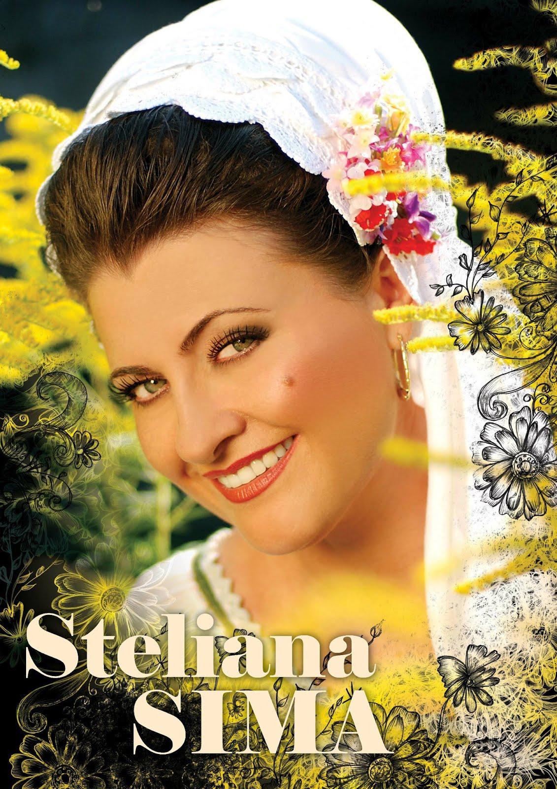 Steliana Sima - Maria, draga Marie