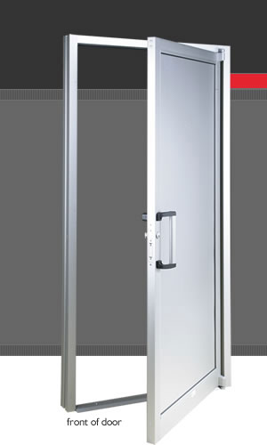 Exterior Glass Pocket Doors