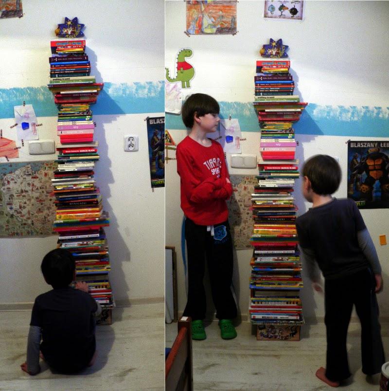 czytam też książki dla dzieci :)