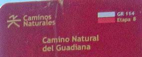 Camino Natural del Guadiana