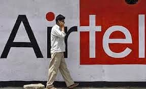 #Airtel posts 61 percent jump in net profit in Q1