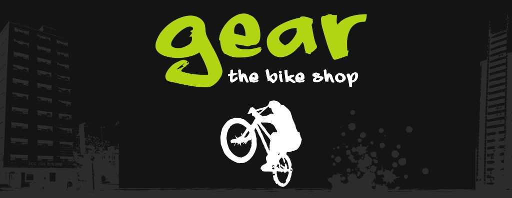 GEAR The Bike Shop, Bandra West, Mumbai