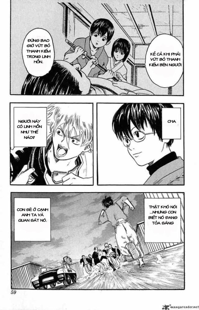 Gintama Chap 1 - Trang 53