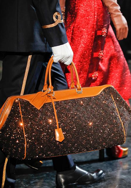 Annie's Fashion Break: Louis Vuitton Bags Fall/Winter 2012 ...