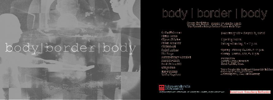 body | border | body