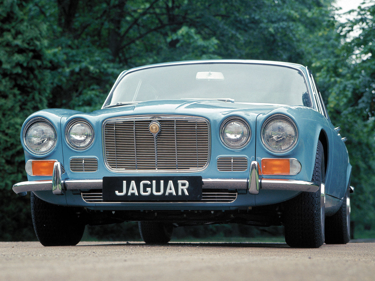 New Cars Update Jaguar Xj6