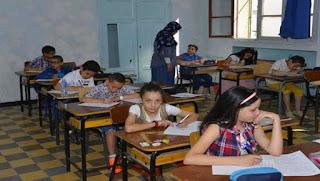 استبدال امتحان نهاية التعليم الإبتدائي بنظام التقييم