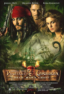 Piratas del Caribe: El cofre del hombre muerto (Piratas del Caribe 2)<br><span class='font12 dBlock'><i>(Pirates of the Caribbean: Dead Man&#39;s Chest (Pirates of the Caribbean 2))</i></span>