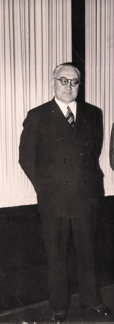 Rómulo D. Carbia (1885-1944)