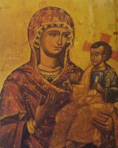 Παναγία Χαρδακιώτισσα: Κυθρέα
