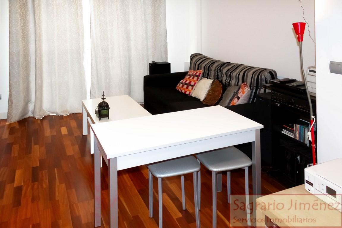Apartamento en Montealto, un dormitorio, inversores. 112.000€