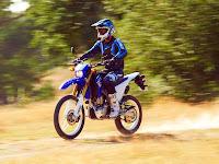 2013 Yamaha WR250R motorcycle photos 3