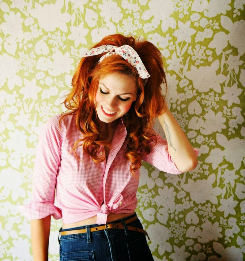 Oh You Crafty Gal: Big Sexy Vintage Voluminous Sixties Retro Hairstyle ...