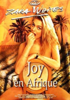 Joy en Afrique (1992).