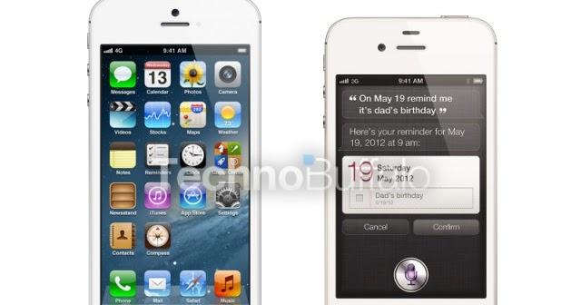 iphone rumors