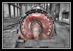 My Urbex Industrie  2