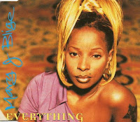 Mary J. Blige - Everything (CDM) (1997)