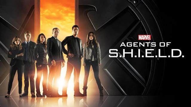 Agents of S.H.I.E.L.D. S03 E02 480p HDTV150MB - Direct Into PC