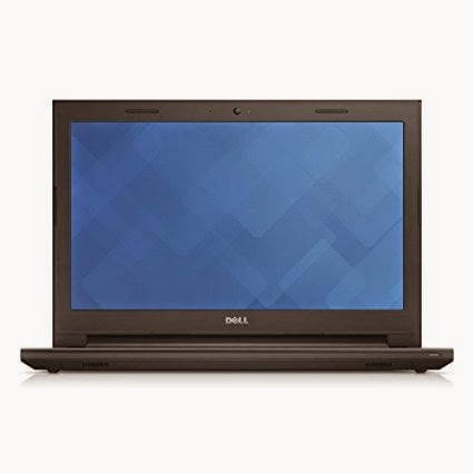 Amazon: Buy Dell Vostro V3546 15.6 -Inch Laptop (Grey) With Laptop Bag at Rs.32296