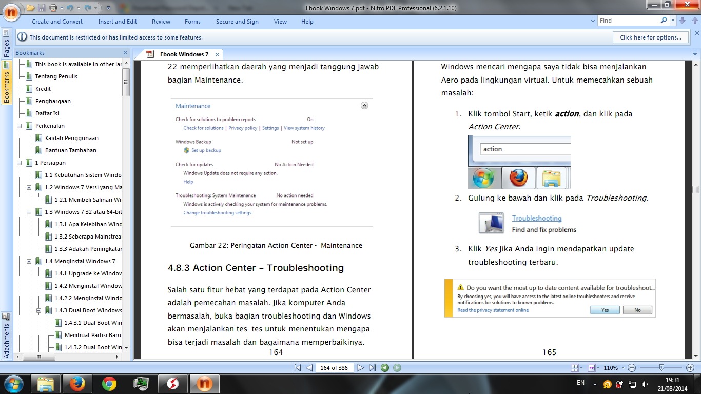 Download Ebook Windows 7 (versi Bahasa Indonesia)