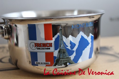 La Cuisine De Veronica De Buyer French Collection