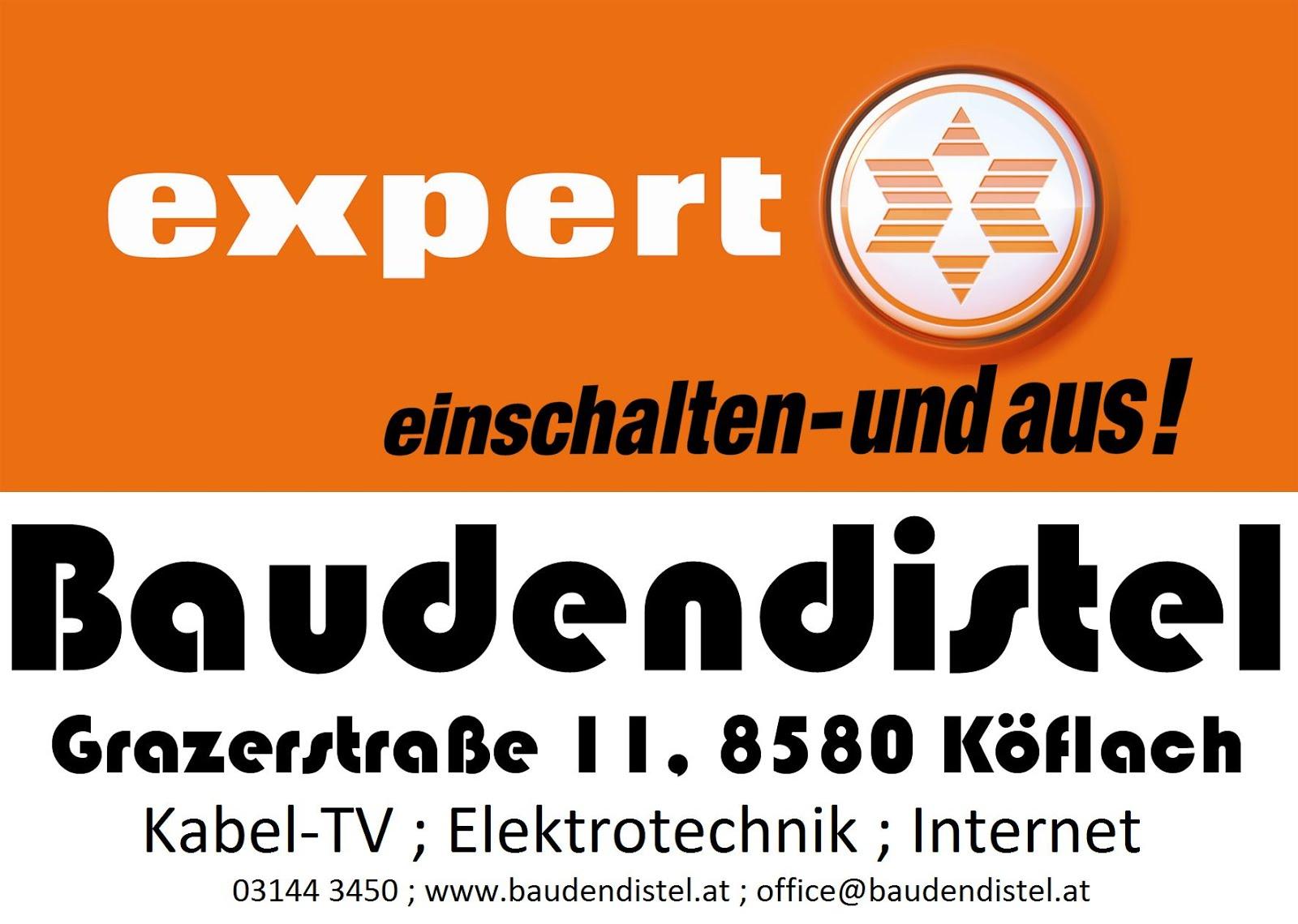 Expert Baudendistel