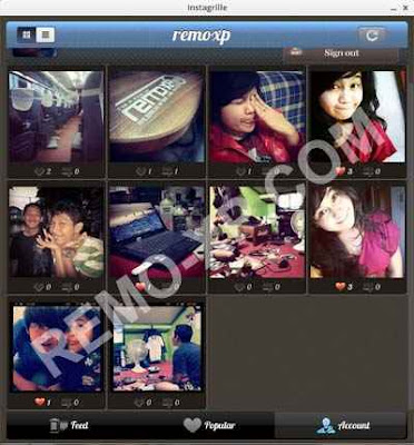 Instagram - android apps on google play