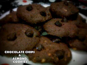 Tempahan Cookies